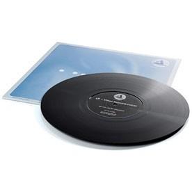 Vinyl Harmonizer