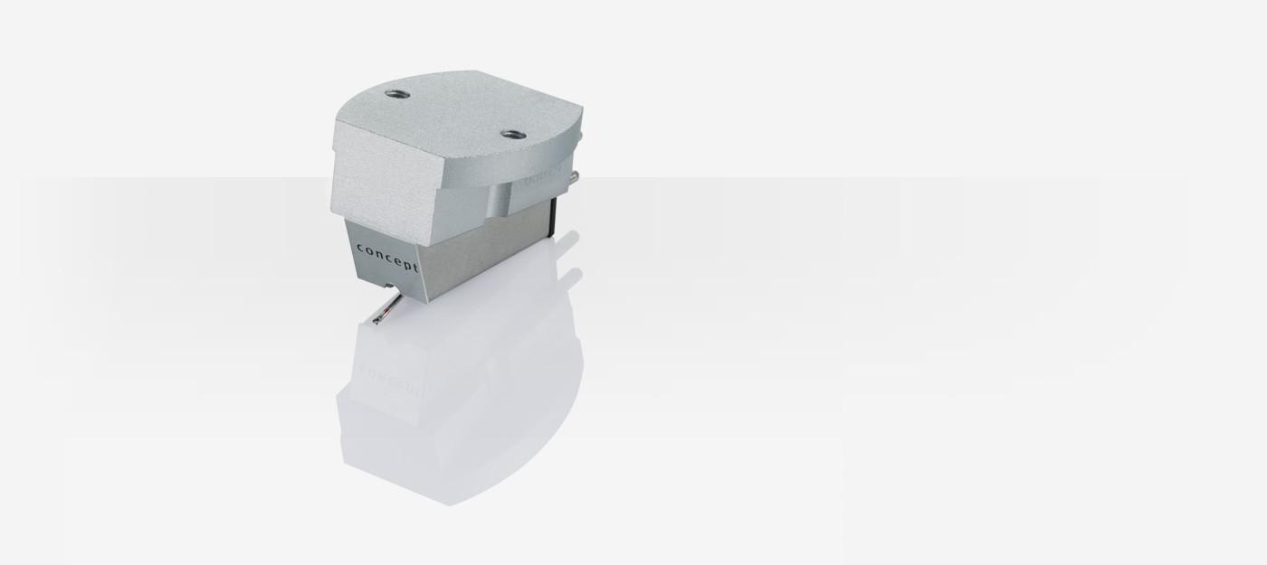 Concept V2 MM (Tonabnehmer)