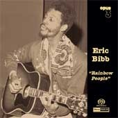 LP Bibb, Eric - Rainbow People