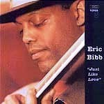 LP Bibb, Eric - Just Like Love