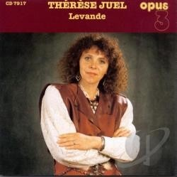 CD Juel, Therese - Levande