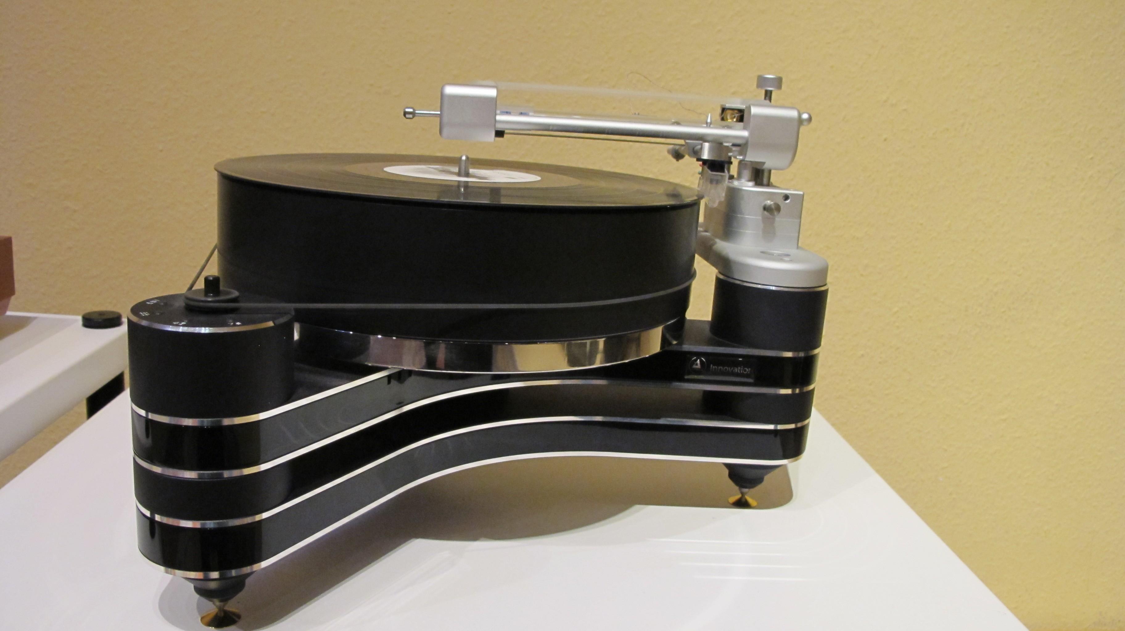 Innovation mit TT3 und Stradivari V2 MC