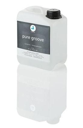Pure Groove Reinigungsflüssigkeit