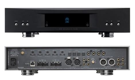 Akurate System Hub   schwarz