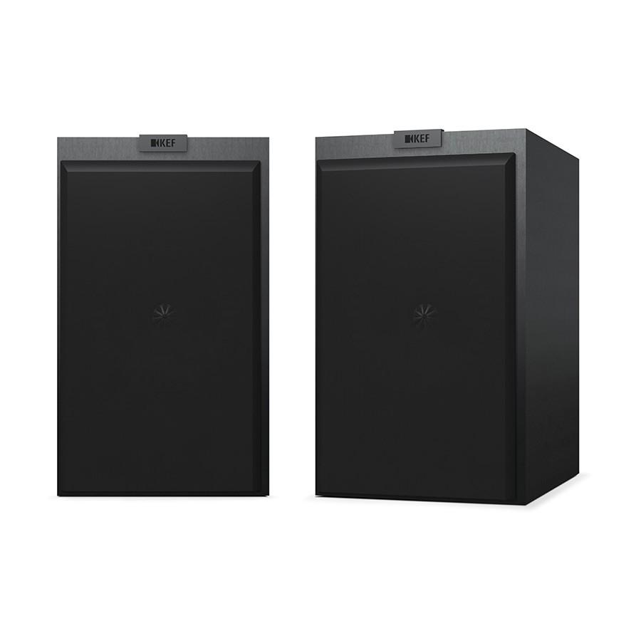 KEF Q350 Grill black