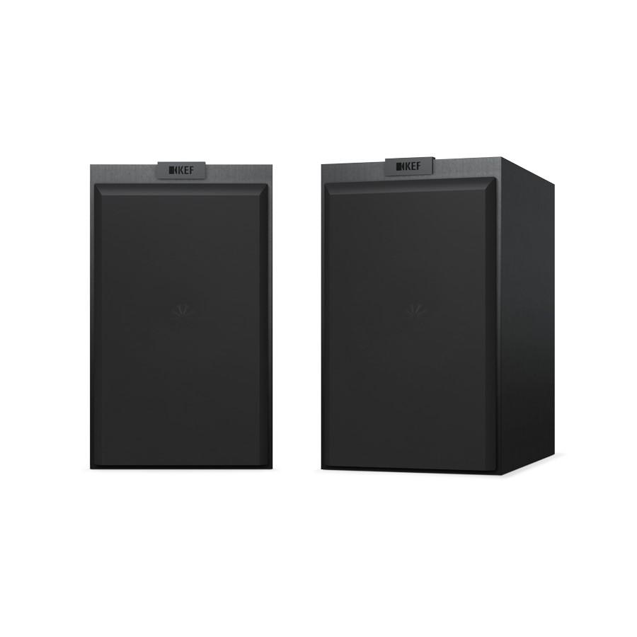 KEF Q150 Grill black