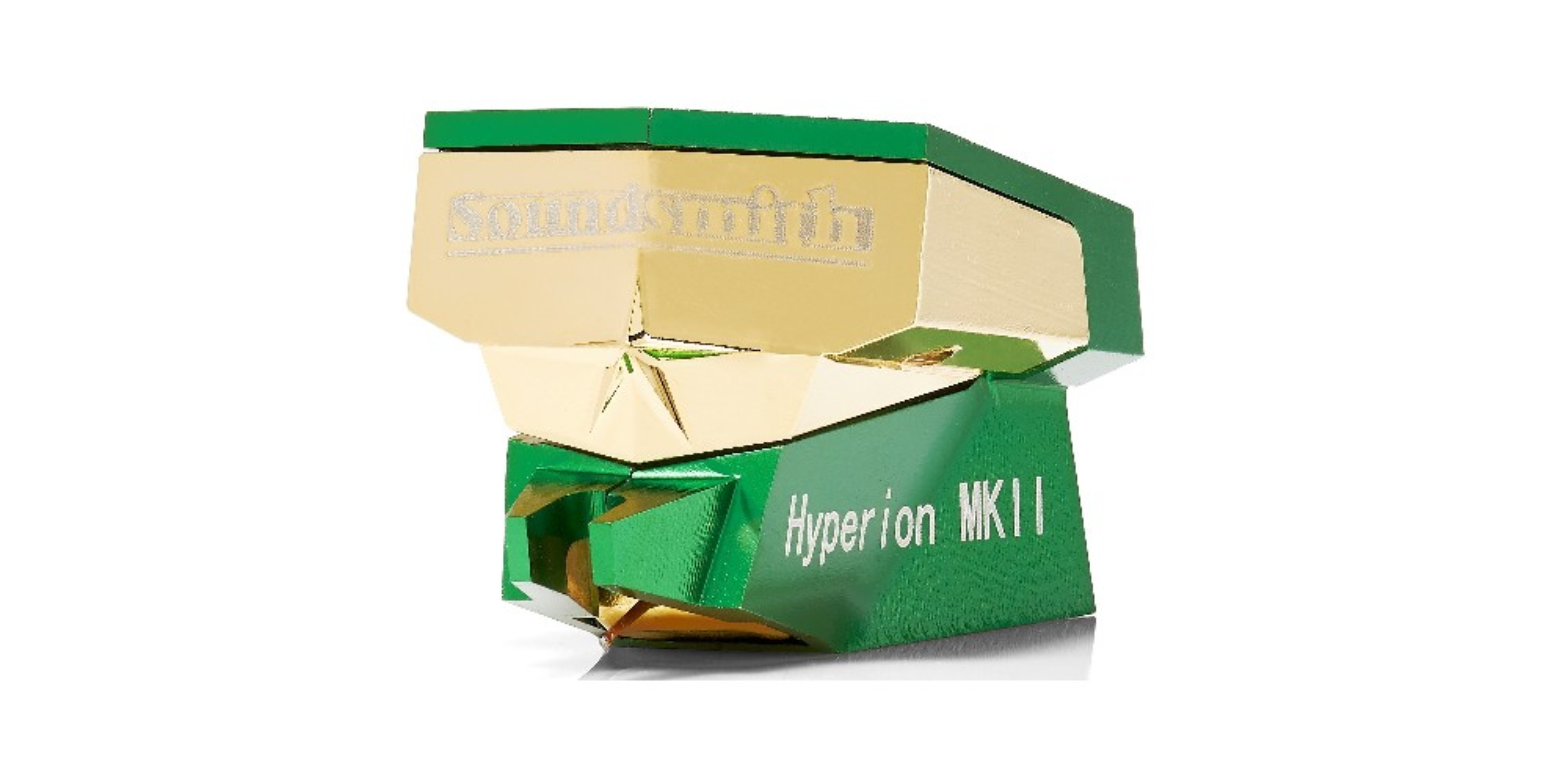 Hyperion MK2 ES Serie