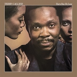 LP Callier, Terry - Turn You To Love