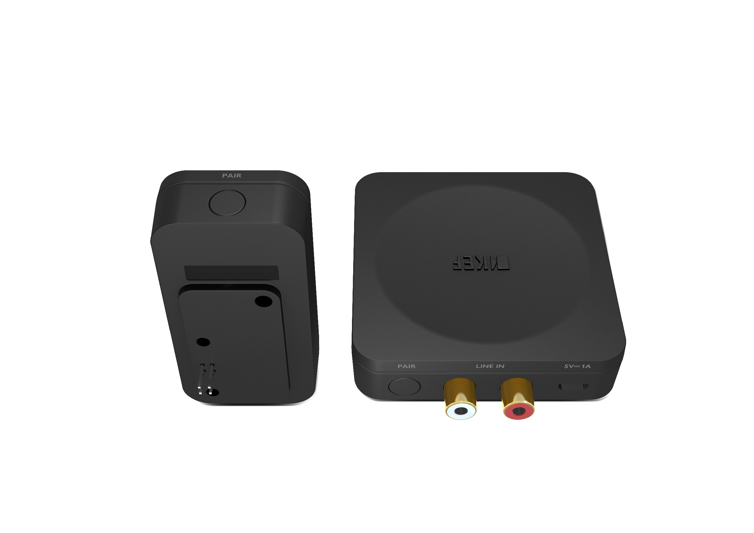 KW1 Wireless Subwoofer Adapter Kit