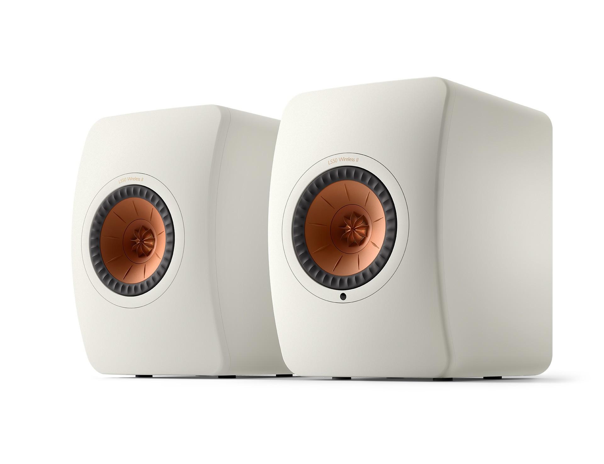 LS50 Wireless 2